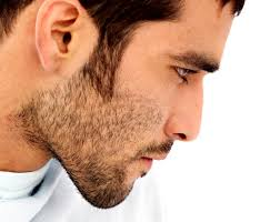 farsi crescere barba